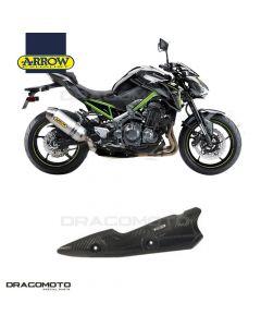 Fibre cover Z900 E