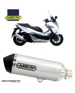 Exhaust FORZA 300 URBAN
