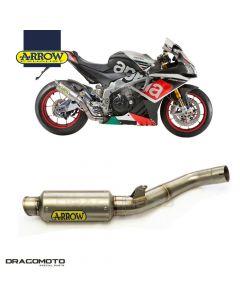 Exhaust RSV4 / RSV4 Factory GP2
