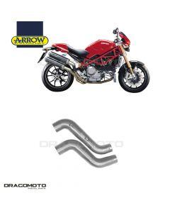 Link pipe MONSTER S4R / MONSTER S2R 800