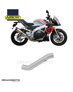 Link pipe TUONO V4 1100 RR / Factory