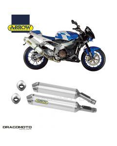 Exhaust TUONO 1000 R / R Factory RACE-TECH