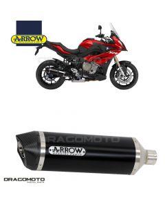Exhaust S 1000 XR RACE-TECH