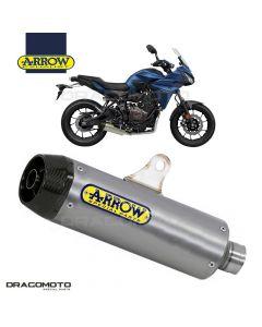 Exhaust Tracer 700 JET RACE