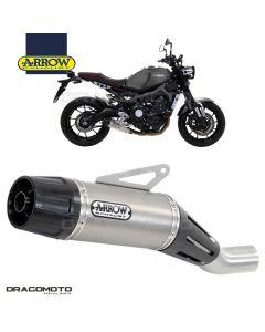 Exhaust XSR 900 JET RACE