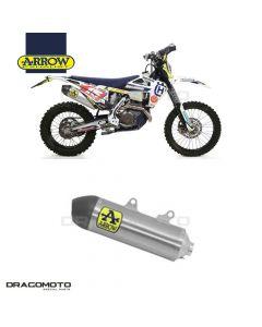 Exhaust FE 450 2020 RACE TECH