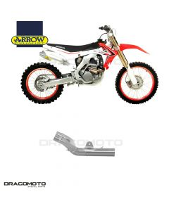 Link pipe CRF 250 R THUNDER