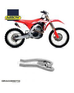 Manifold CRF 300 RX