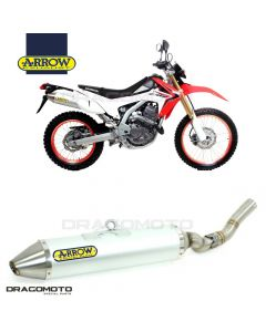 Exhaust CRF 250 L THUNDER