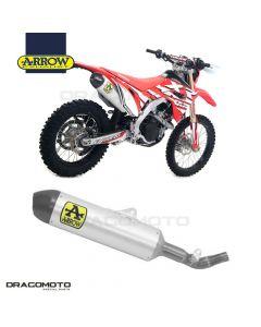 Exhaust CRF 450 L RACE-TECH