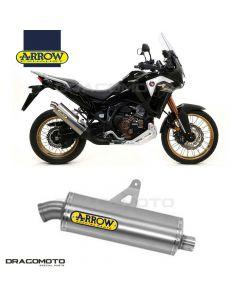 Exhaust CRF 1100 L AFRICA TWIN MAXI RACE-TECH