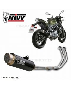 Full exhaust Z650 GP PRO High up