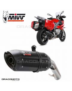 Exhaust S 1000 XR SUONO