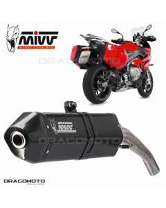 Exhaust S 1000 XR SPEED EDGE