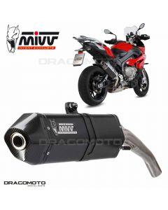 Exhaust S 1000 XR SPEED EDGE High up
