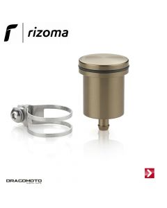 Rear brake fluid reservoir Sandstone Rizoma CT015Z
