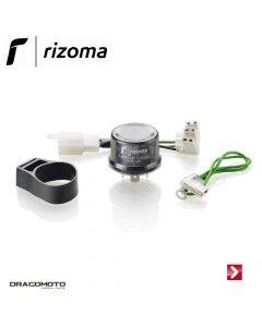 Indicator relay kit for LED turn signals Rizoma EE031H