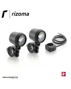 LED fog light kit Rizoma EE140B