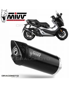 Exhaust FORZA 300 MOVER