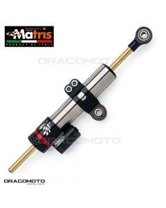 Steering damper MATRIS DUCATI MONSTER S2R / MONSTER S4R / MONSTER S4Rs SD.D109R SDR