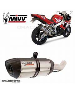 Exhaust YZF 1000 R1 SUONO