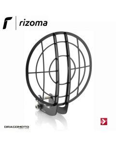 Headlight guard Black Rizoma ZBW078B