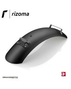 Rear fender Black Rizoma ZTH051B